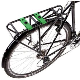 Cycloc Wrap Strap green